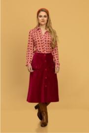 Tante Betsy  Mirabelle Shirt Blumchen Pink