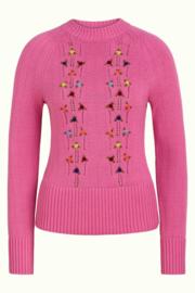 King Louie Emma Sweater Toffee