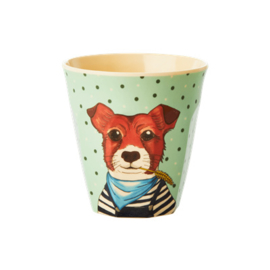 Rice Kids Cup Animal