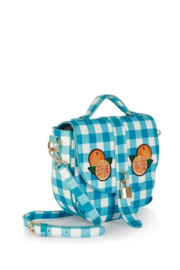 Collectif Lady Gingham bag