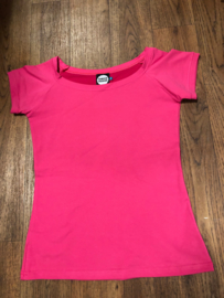 SoMuch Basic shirt pink