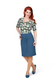 Margot T Shirt Mrs Butterfly