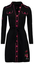 Tante Betsy Dress Black