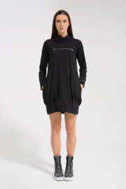 #VDR Black Dress