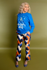 Margot Sårbar & Sej Sweater
