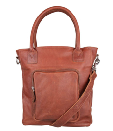 Cowboys bag Ness Cognac