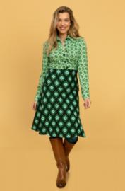 Tante Betsy  Mirabelle Shirt Blumchen Green