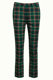 King Louie Ann Pants Rodeo Check