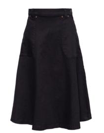Queen Kerosine Swing Skirt