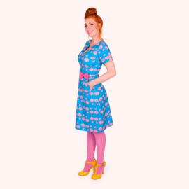Margot Francine Flowerpot