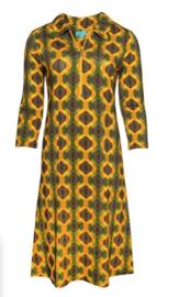 Lalamour Zipper Dress Seventies