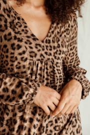 Tante Betsy  Tunic Dress Leo Naturel