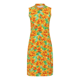 Dazzle Me Dress Flowers