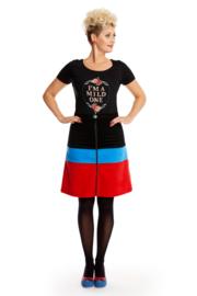 Margot Tricolo Skirt