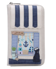 Vendula Seaside Souvenirs Phone Bag