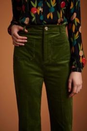King Louie Garbo Pocket Pants