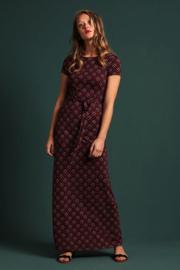 Sally Maxi Dress Lisboa