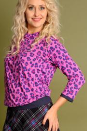 Margot Cheetah Pink