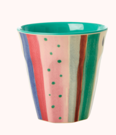 Rice Melamine Louise's Stripe