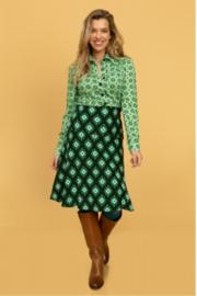 Tante Betsy  Skirt Paddy Wally Green