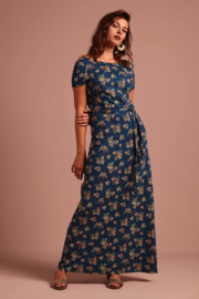 King Louie Sally Maxi Dress Lucky