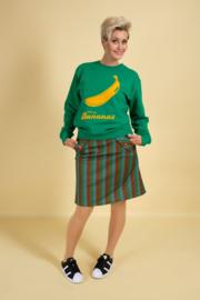 Margot Lets Go Bananas Sweatshirt
