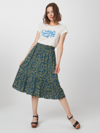 Mademoiselle YeYe Feeling Good Skirt