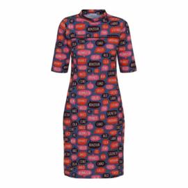Dazzle Me Lost dress