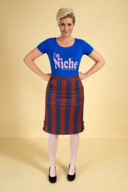Margot I'm Niche shirt
