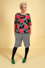 Margot Ruby Rubb Rose
