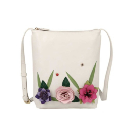 English Garden Crossbody Bag