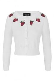 Collectif Strawberry vestje