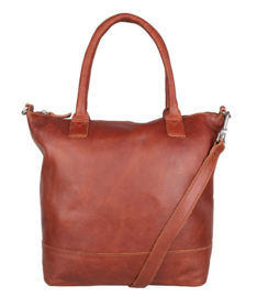 Cowboys  Bag Torridon Cognac