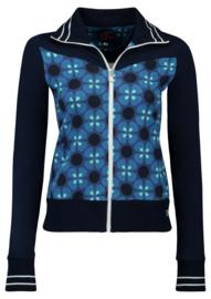 Tante Betsy Jacket Vera Millie Blue