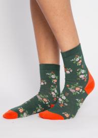 Blutsgeschwister  Flower Feet