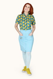 Margot Lemoniza Blouse