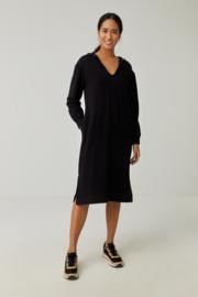 Surkana Midi Dress Hoodie