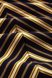 King Louie Gisele dress Gonzola stripe
