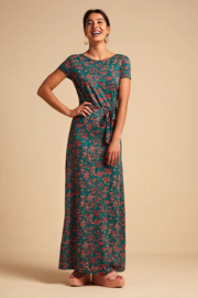 King Louie Sally Maxi Dress Touche