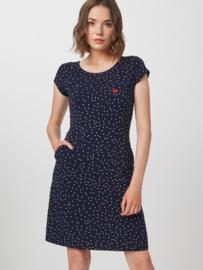 Mademoiselle YeYe Art School Dress Polkadots