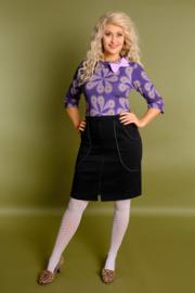 Margot Peggy Purple Shirt