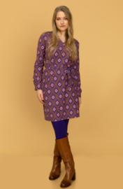 Tante Betsy Dress Inga Wally Purple