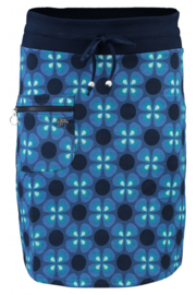 Tante Betsy Zipper Skirt Millie Bleu
