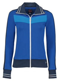 Tante Betsy Sporty Jacket Blue