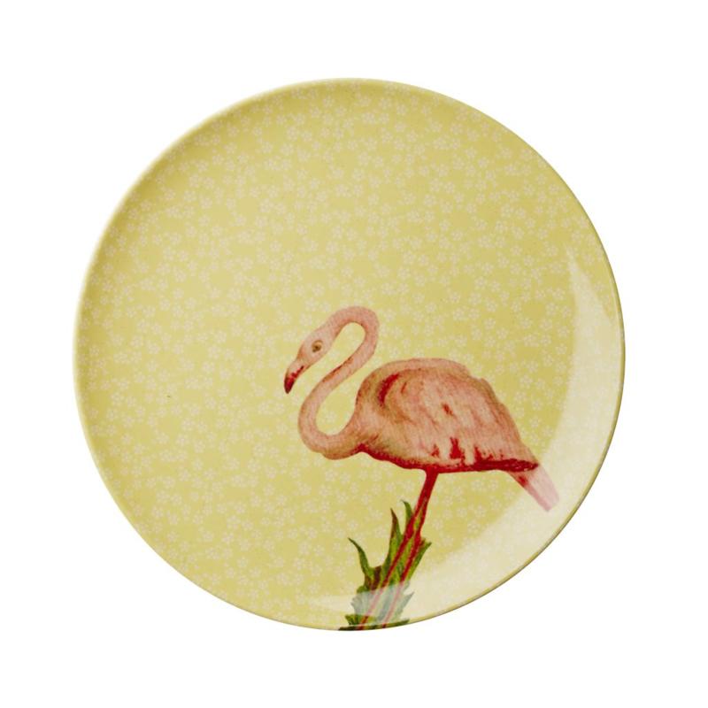 Rice Bordje Flamingo