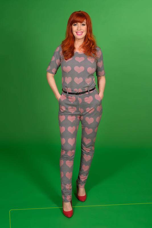 Margot Lovewalkies Pants