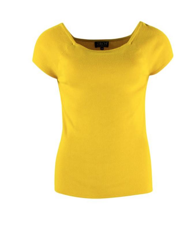 Zilch Shirt Sunny