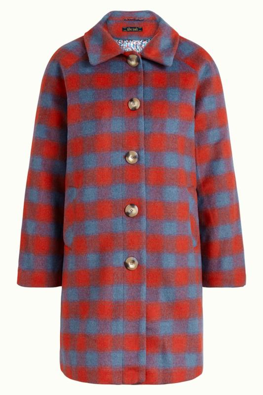 King Louie Bonnie Coat Seattle