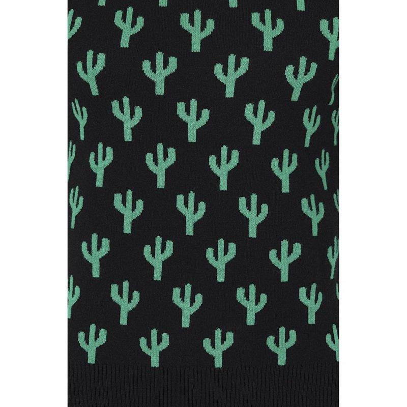 Collectif  Chrissie Cactus Top
