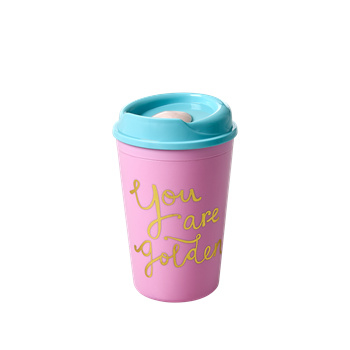 Rice Thermo Cup